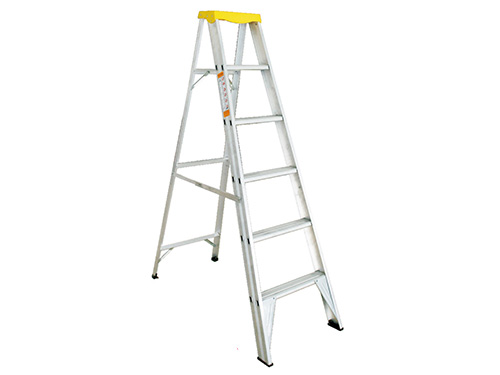 Single side Stepladder