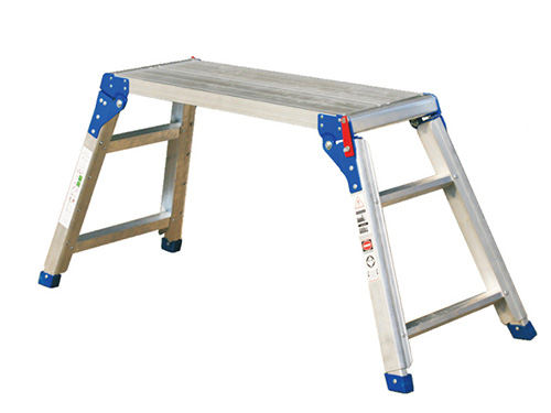 Adjustable Work Platform